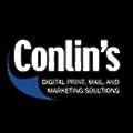 Conlin's Print logo