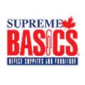 Supreme Basics logo