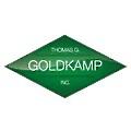 Thomas G. Goldkamp logo