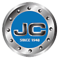 Jay-Cee Sales & Rivet logo