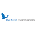Blue Heron Research Partners logo