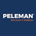 Peleman logo