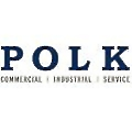 Polk Mechanical logo