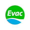 Evac North America logo