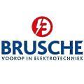 Brusche logo