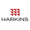 HARKINS BUILDERS logo