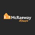 McRaeway Homes logo