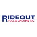 Rideout Tool & Machine logo