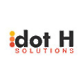 dot H Solutions logo