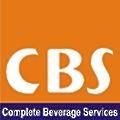 Complete Beverage Services logo