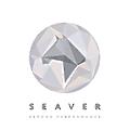 Seaver logo