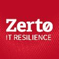 Zerto logo