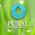 Pural Water logo