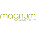 Magnum Projects logo