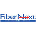 FiberNext logo