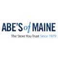 Abe's of Maine logo