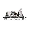 A&A Machine & Development logo