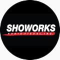 Showorks Audio Visual logo