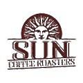 Sun Coffee Roasters logo