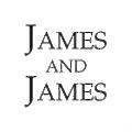James and James Fulfilment logo