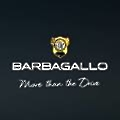 Barbagallo Motors logo