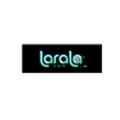 Larala.com logo