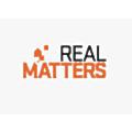 Real Matters logo