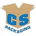 Cs Packaging logo
