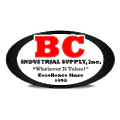 BC Industrial Supply logo