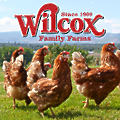 Wilcox Family Farms logo