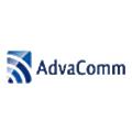 AdvaComm logo