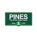 Pines International logo