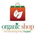 Organic Shop Pvt. Ltd logo