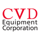 CVD Equipment logo