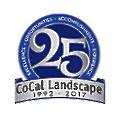 CoCal Landscape logo