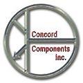 Concord Components logo