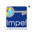 Impel Overseas Consultants logo