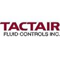 Tactair Fluid Controls logo