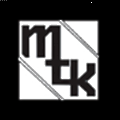 MTK Electronics logo