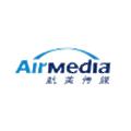 Airmedia logo