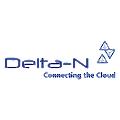 Delta-N logo
