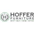 Hoffer Furniture logo