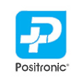 Positronic Industries logo