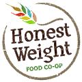 Honest Weight logo