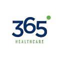 365 Healthcare logo