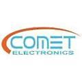 Comet Electronics logo