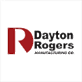 Dayton Rogers logo