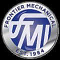 Frontier Mechanical logo