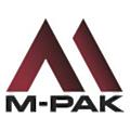 M-Pak logo