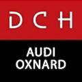 DCH Audi Oxnard logo